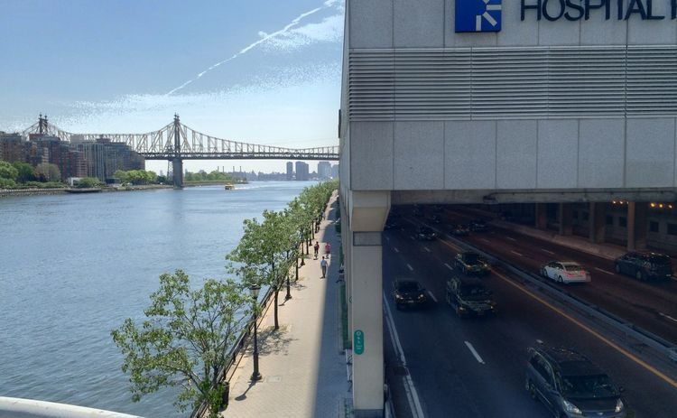 FDR Drive East River, NYC QUEENS BOUROUGH BRODGE Manhattan Urban Tadaa Community OpenEdit