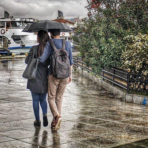 Rainly Rain Like4like Likeforfollow Likes4likes Istanbullife Istanbuldayasam Istanbul Turkey Tumblr Love Romantic Instagram Photooftheday PhotoADay Photo Romantic Kadıköy Walking Aşk Yağmur Sevgili Sevgi
