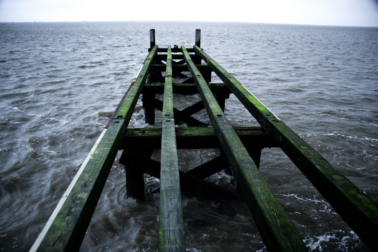 water, sea, day, no people, nature, damaged, tranquility, outdoors, scenics, beauty in nature, horizon over water, sky