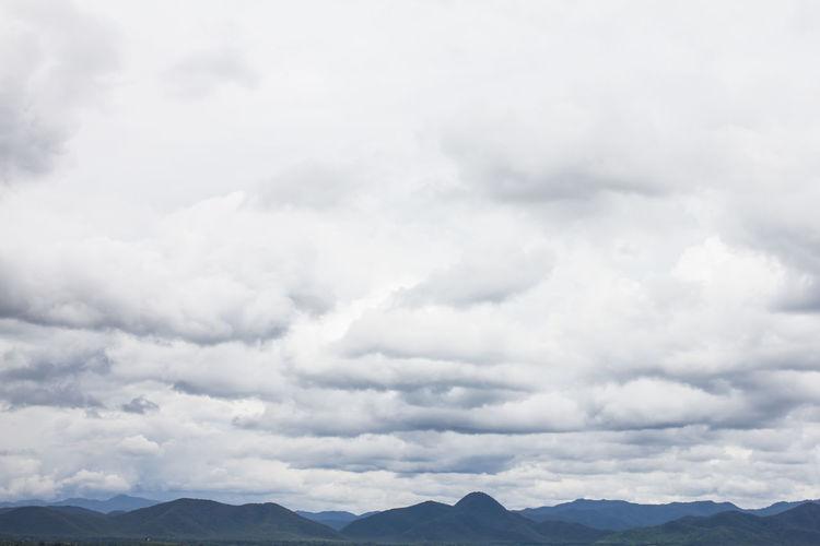 Cumulus of