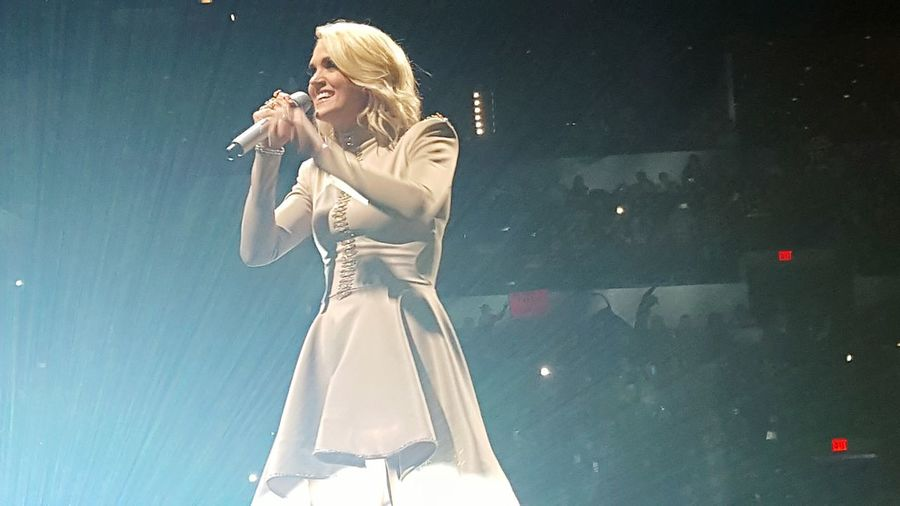 Carrie Underwood Love ♥ SanAntonioTexas Country Girl Countrymusic