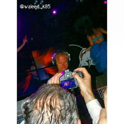 Dj Arminvanbuuren At Disco Dreamers discoteca and nightclub back in summer 2010. Marbella andalucía Spain españa. Taken by my sonyalpha dslr a200. Taken in my 2010 summer trip ماربيا اسبانيا ملهى ديسكو .
