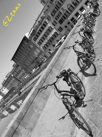 City Bicycle