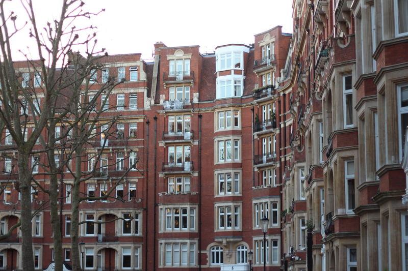 Architecture Brick British Building Exterior Built Structure City City Life Clasic Classic Architecture Day Low Angle View Made In Britain No People Outdoors Posh Wealthy