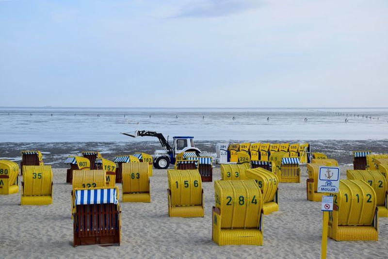 Photo taken in Cuxhaven, Germany