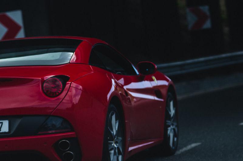 Vehicular Car