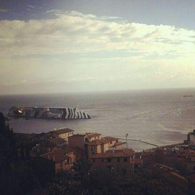 Costa Concordia..
