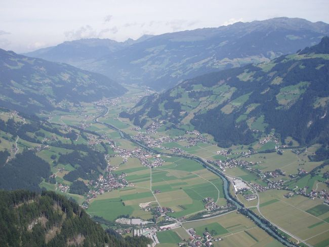 Scenics - Nature Environment Mountain Landscape Beauty In Nature Land Mountain Range