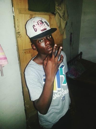 I m boy swag