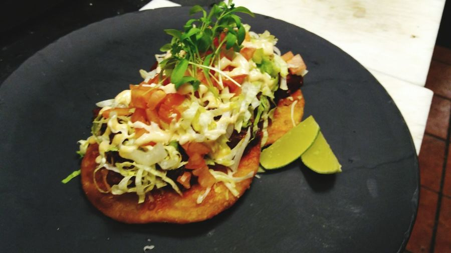 Rez tacos Food