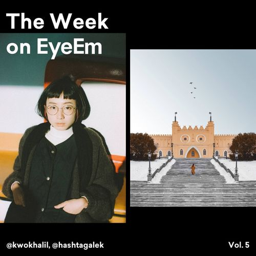 Take a look at the newest The Week on EyeEm ✨Our team has put together a collection of remarkable visuals uploaded onto EyeEm this week → https://www.eyeem.com/blog/the-week-on-eyeem-5-2019