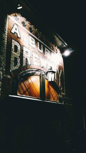 Bube's Brewery. Mount Joy, PA First Eyeem Photo