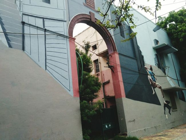 Outdoors Perspectives Wall Art Wall Painting Wall Painting/grafitti Graffity Art Graffiti Photography Graffiti & Streetart Graffiti Is Art Graffiti Graffiti Art Lodhicolony Delhi Breathing Space The Week On EyeEm