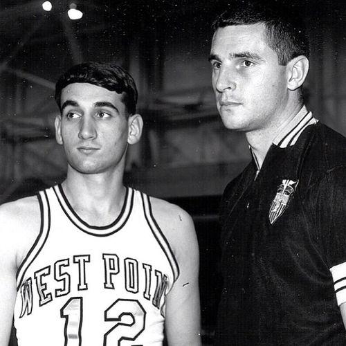 TBT  Wow! Two great men I have always idolized. CoackK BobbyKnight
