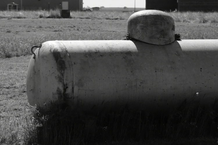 Country Life Propane Tank