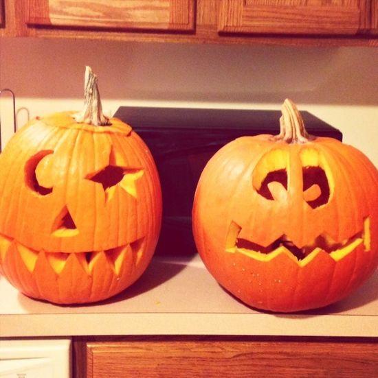 happy halloween ??