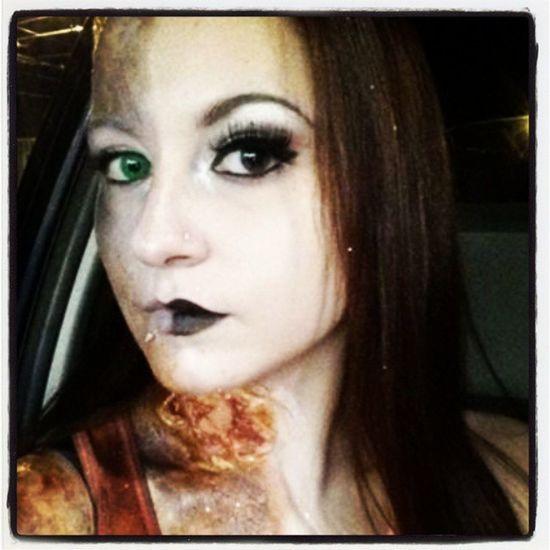 Robzombieinspired LivingDeadGirl Halloween Lovehalloween