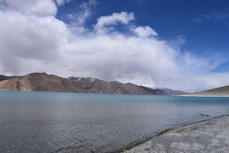 EyeEm Selects Lake Landscape Mountain Cloud - Sky Outdoors Nature Beauty In Nature Scenics Water Tranquility No People Day Sky Blue Salt - Mineral The Week On EyeEm EyeEmNewHere EyeEm Diversity EyeEm Selects Outdoors EyeEmNewHere Freshness Nature Beauty In Nature Lost In The Landscape Connected By Travel Capture Tomorrow Moments Of Happiness