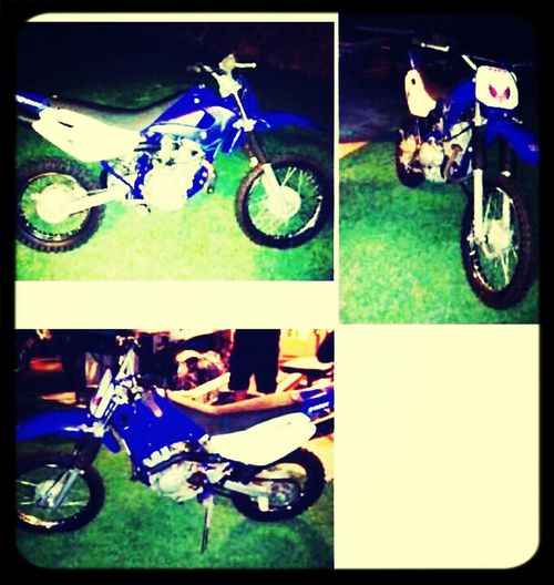 what I do for fun !!(: i miss riding ): I wanna ride never ride for longtime): Enjoying Life