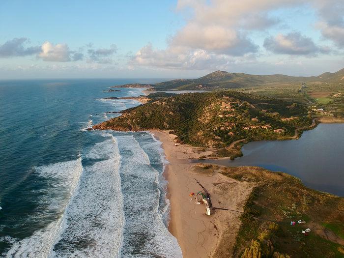 Sardinia Water