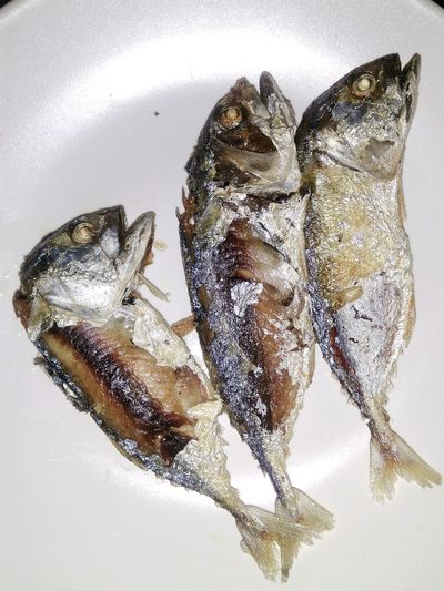 Fried fish Thailand Menu Mackarel Food Fish Bangkok Fried Cuisine