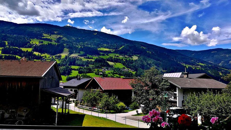 Mountain No People Stumm In Zillertal Austria ❤ Holidays ☀ Beauty In Nature First Eyeem Photo