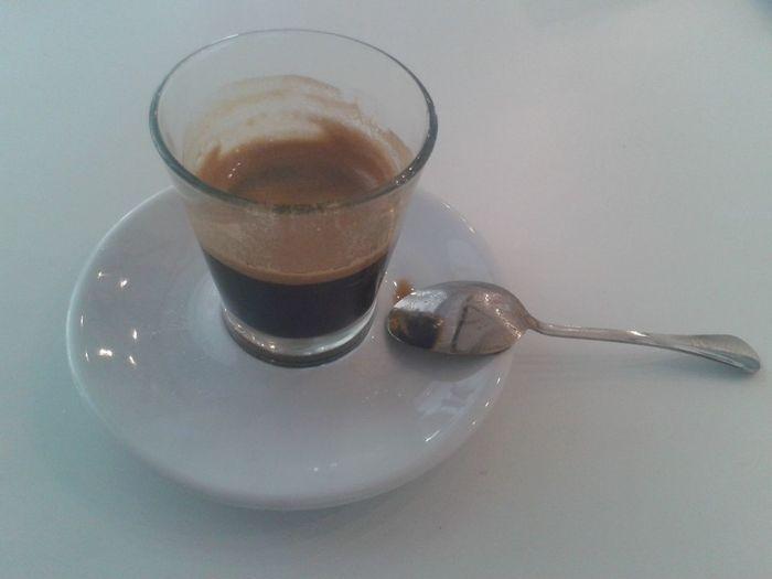 Cofee Food And