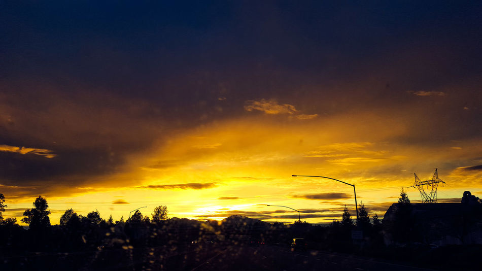 Late days becoming long nights. Chasing dreams and enjoying life. Sunset Redding California Livelife Dc2photography