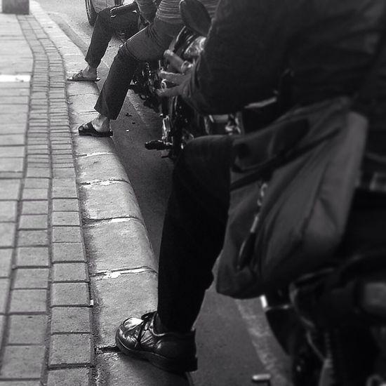lampu merah Black&white Indonesian Street (Mobile) Photographie EyeEm Indonesia Road Trip