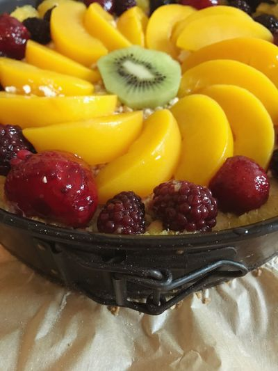 Fruit Cake  Cake Homemade Cake Homemade Food Fruit Food Food And Drink Kiwi - Fruit Freshness Sweet Food Indoors  Close-up Dessert No People Healthy Eating Ready-to-eat Day
