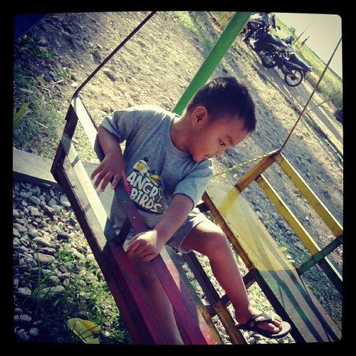 Child Lasianabeach Kupang