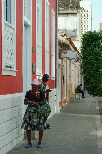 People in Capo Verde Streetphotography Growing Better Taking Photos Eye4photography  RePicture Travel