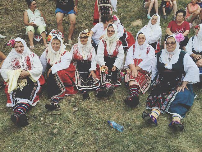 Bulgaria Bulgarian Dancers Bulgarian Folklore Folklore Bulgarian Traditional Clothing Traditional Costume