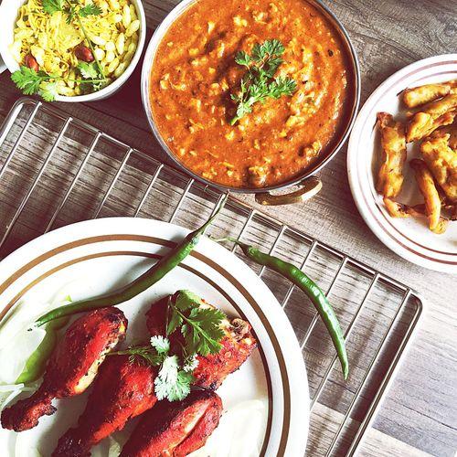 Indian food,
