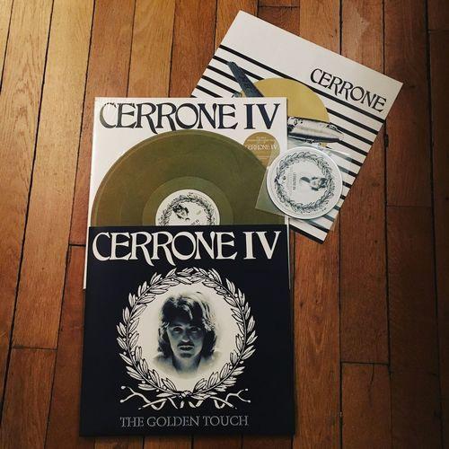 Vintage Vinyl Vynil Records Vinylcollector Disco Cerrone