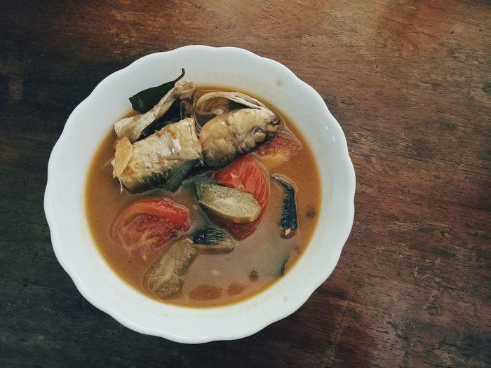 Paksiw Filipinofood Filipino Dish