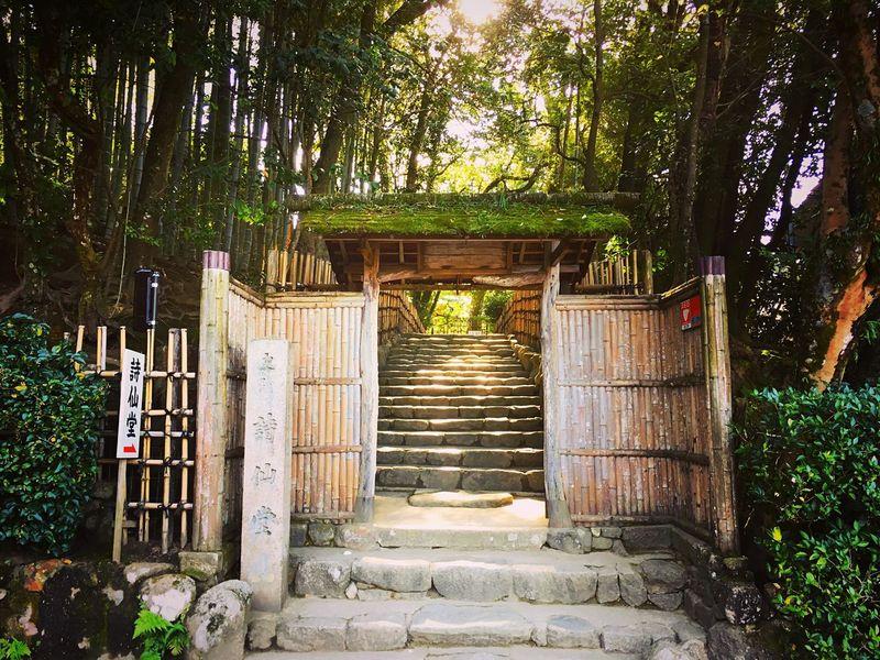 詩仙堂 京都 Kyoto Kyoto, Japan Kyoto Garden Travel Destinations Japanese Garden Beauty In Nature Relaxing Enjoying Life Hello World