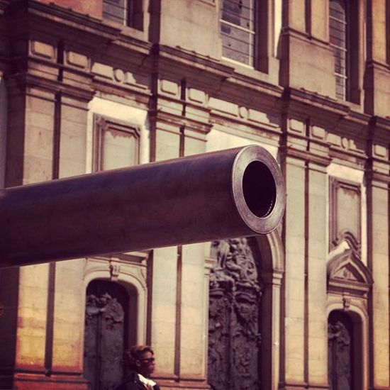 Brasil Brazil Riodejaneiro Exercito vemprarua canon army setedesetembro