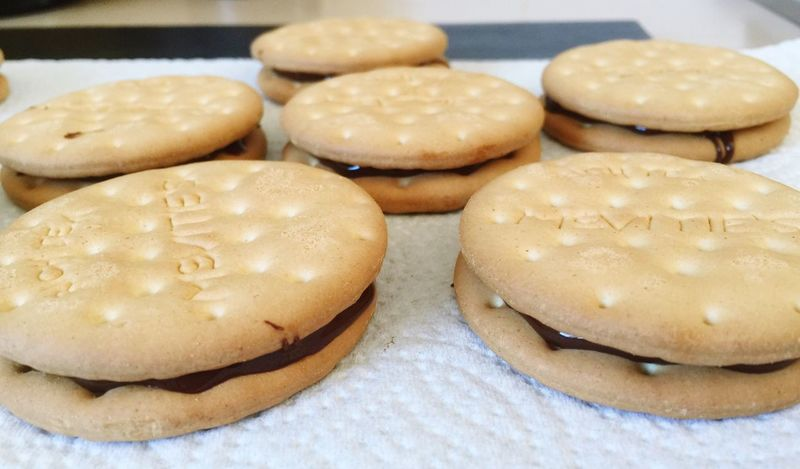 Biscuits Rich Tea Mcvities Nom