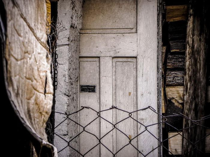 Justice - Concept Apathy Door Doorway Injustice Justice Lawlessness Society Visual Creativity