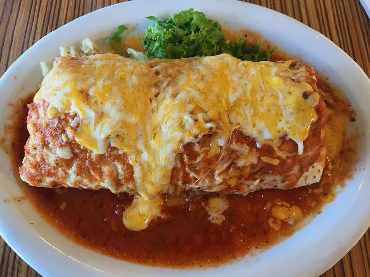 Massive Burritos Burrito Time! Burrito Lunch Lunch Time! Wahoos Texmex Food Colorado