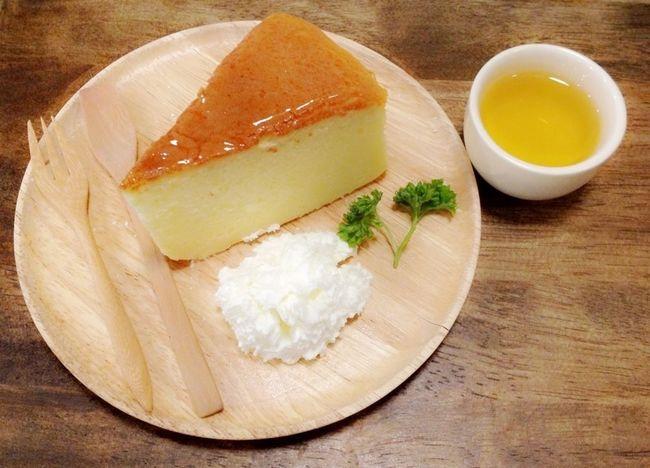 Japanese Cheese Cake :) Cake Sweet ケーキ Relaxing