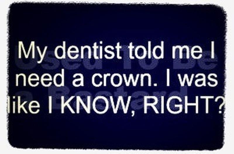 bahaha Just For Laughs (: Im Kinda A Big Deal (: