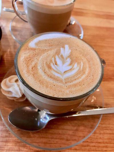 Coffee - Drink Refreshment Coffee Drink Coffee Cup Mug Cup Coffee - Drink Refreshment Coffee Drink Coffee Cup Mug Cup Food And Drink Cappuccino Hot Drink
