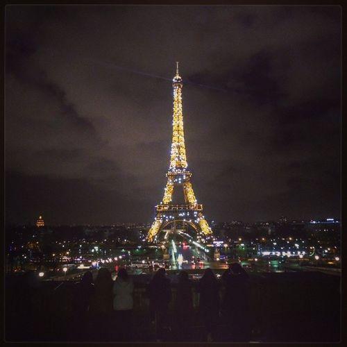 Paris France Effeltower Parisien