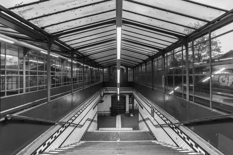 B&w Berlin Photography Berliner Ansichten Best Of Stairways Black And White Capture Berlin Stairs_collection Stairway Steps And Staircases Urban Urban Exploration
