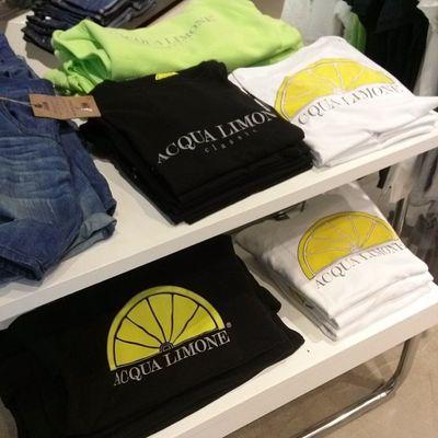 Nostalgi Acqualimone finns i butik igen!