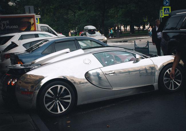 Bugatti Bugatti Veyron Car Cars Supercar SpbSupercars
