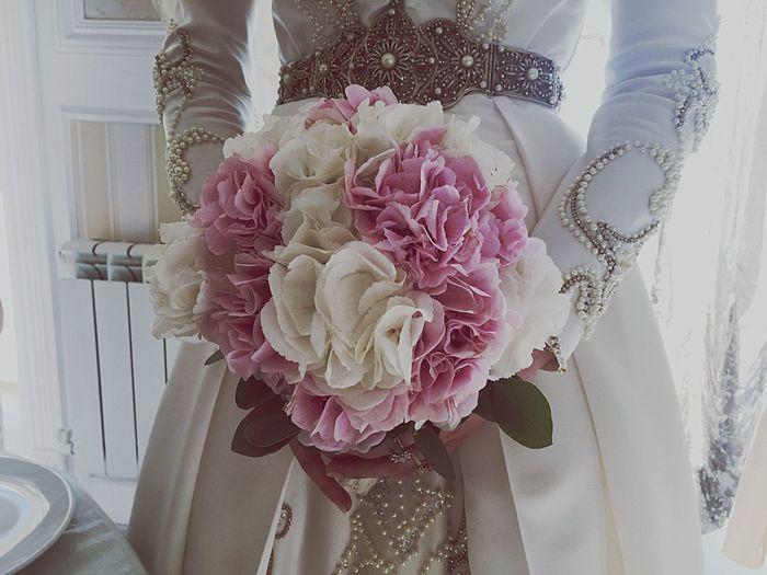 Dream Chechnya Flowers Love Wedding Chechenwedding Flovers♥