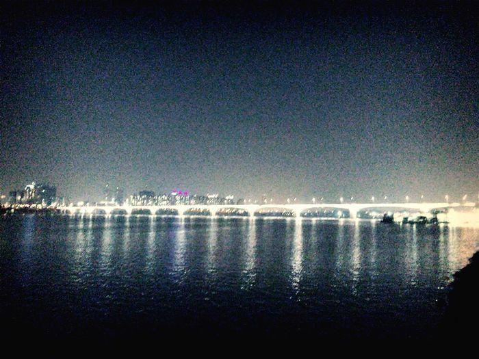 korea Hangang River First Eyeem Photo